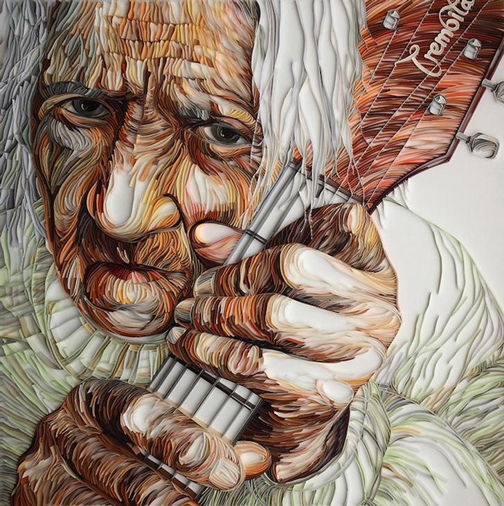 Russian_paper_artist_Yulia_Brodskaya_5