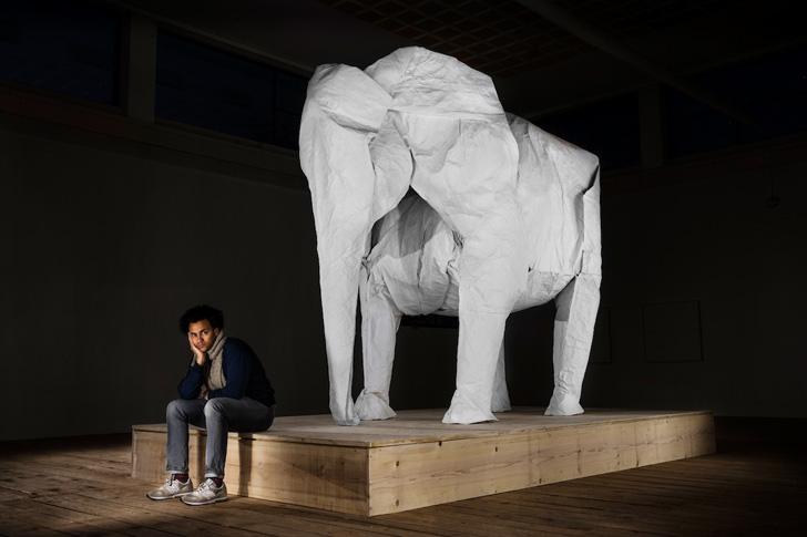 Sipho Mabona Elefante-1