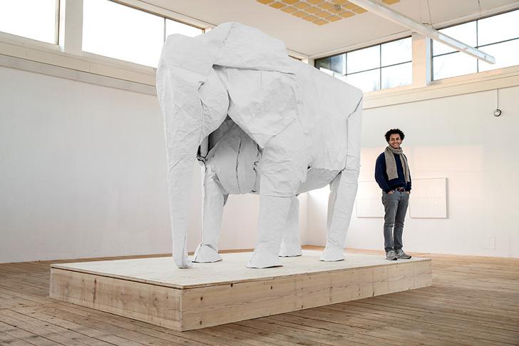 Sipho Mabona Elefante-7