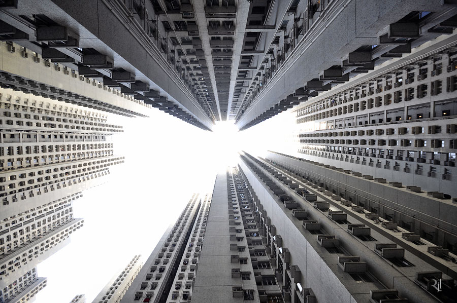 Vertical Horizon - Romain Jacquet-Lagrèze