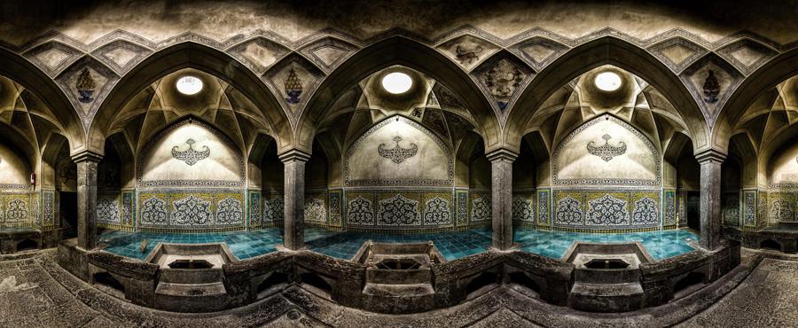 Aliqoli-agha-bath---Isfahan