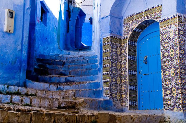Chefchaouen-Marruecos-10