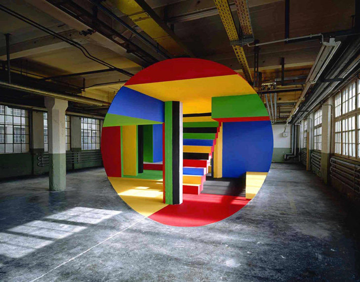 Georges Rousse-17