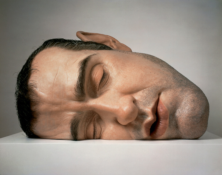 Ron Mueck-04
