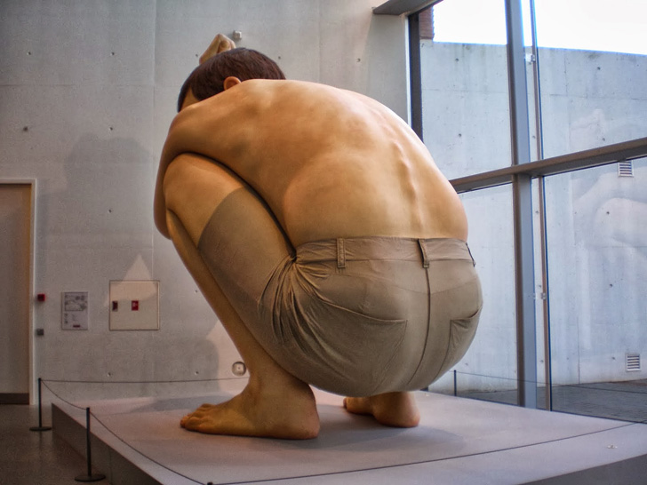 Ron Mueck-06