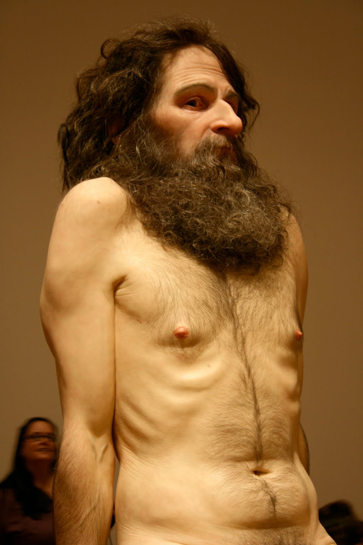 Ron Mueck-07
