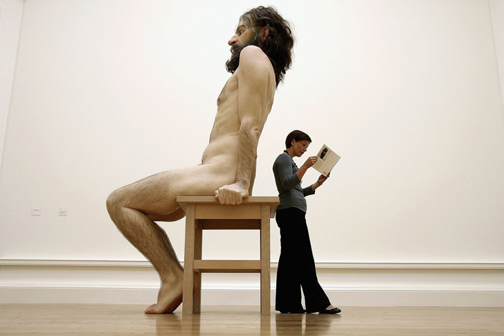 Ron Mueck-08
