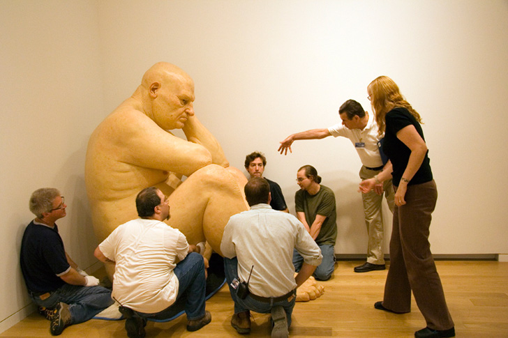 Ron Mueck-09