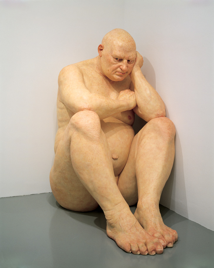 Ron Mueck-11