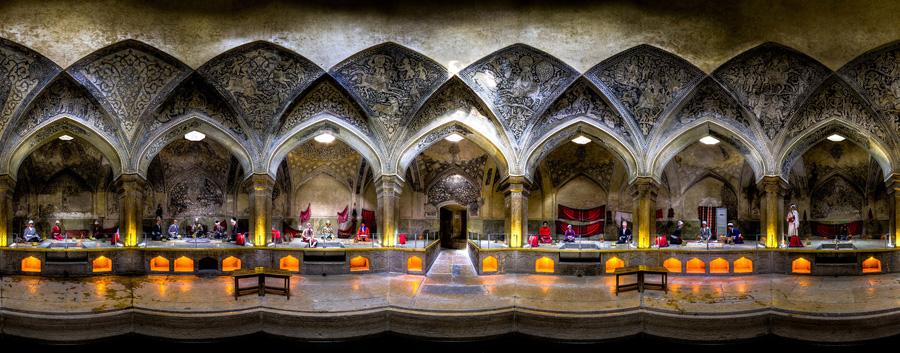 Vakil-Bathhouse---Shiraz