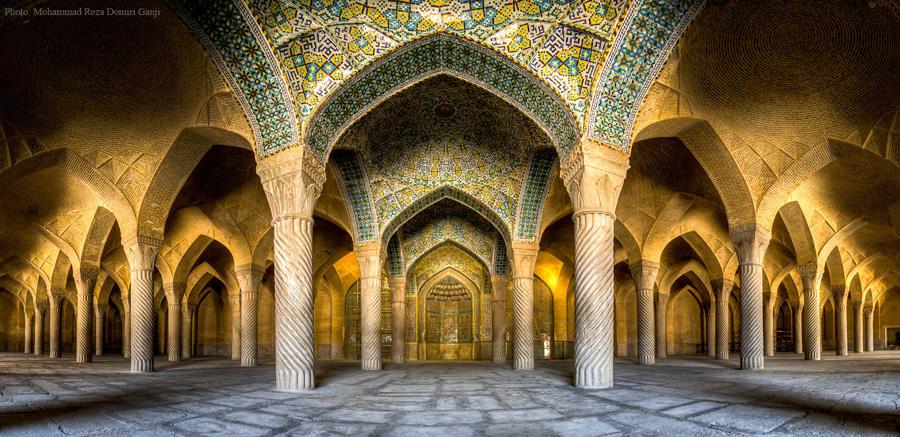 Vakil-Mosque---Shiraz