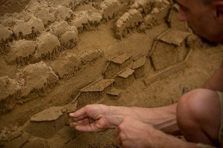 Yokohama Sand Art Exhibition-14